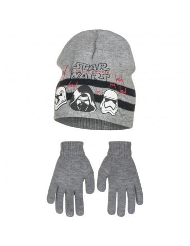Set cappello + guanti di...