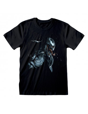 VENOM T-shirt adulto