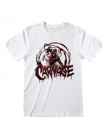CARNAGE (SPIDERMAN) T-shirt...