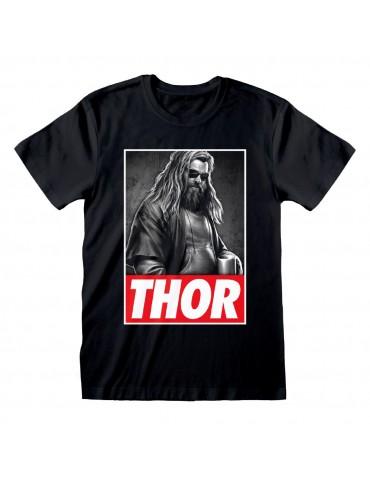 THOR T-shirt adulto