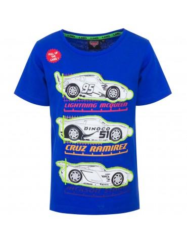 CARS Disney maglietta