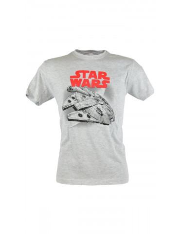 STAR WARS T-shirt adulto...