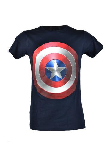 CAPITAN AMERICA T-shirt adulto