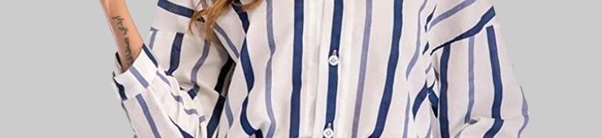 Camice T-shirt Top